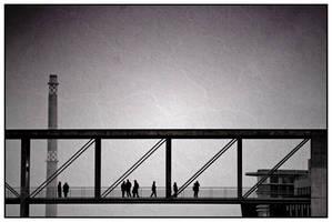 Berlin by Paleuf