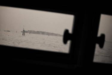 Venice by boat V by Paleuf