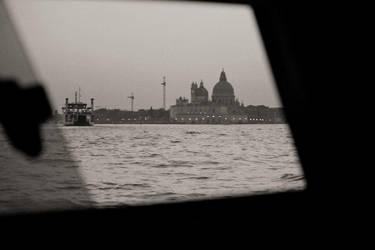 Venice by boat VI by Paleuf