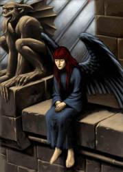 My Nemesis by UrsHagen