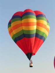 balloon fest g by ItsAllStock