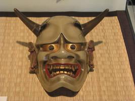 Mask by ItsAllStock