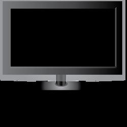 TV Template by Lyra-Elante