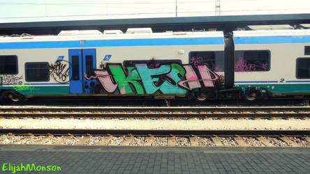 Udine:3 by ElijahMonson