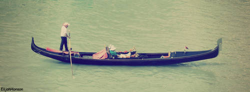 Venice by ElijahMonson