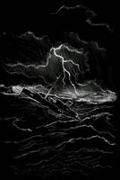 Hodgson's Out of the Storm by mgkellermeyer