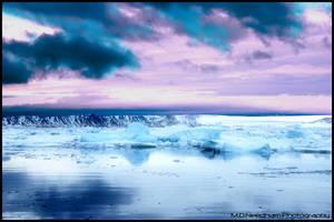 Antarctica 27 by SpareroomNinja