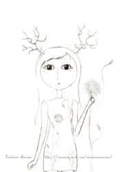 Miss Deer by missdine
