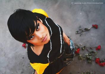 Fashion Portrait 2 by ArnabNag