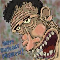 Happy Birthday! by djneckspasm