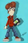 I'm Gon' Draw Sumpin' by djneckspasm
