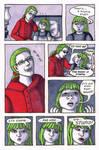 Folk Ep 1 Pg 13: A Stupid Story by littlekit