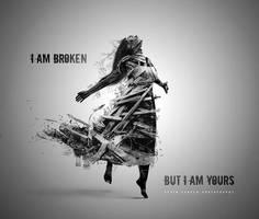 I am broken by kevron2001