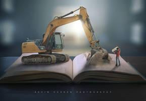 Dig Deep by kevron2001