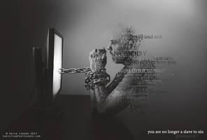 No longer a slave by kevron2001