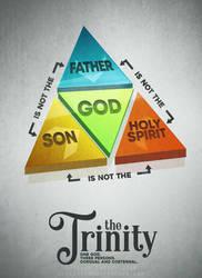 The Trinity by kevron2001