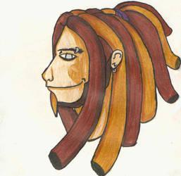 LC Head Traddy by Alanza