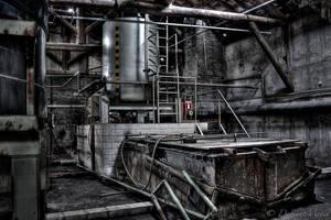 The black factory by DeviantMotiv