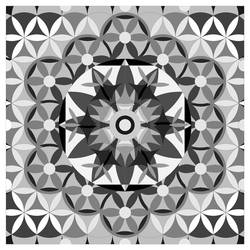 Mandala by VirusRedsox