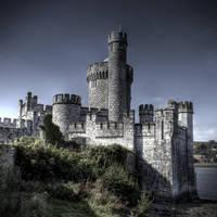 Blackrock Castle by jgalvin