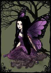 Queen Mab by Red-Queen666