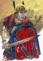Caesarian Optio by AMELIANVS