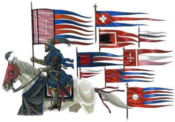Flags by AMELIANVS 1 by AMELIANVS