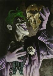 Joker by simonebianchi