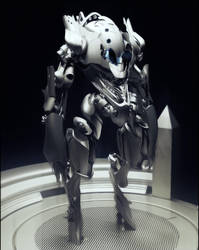 Matrioshka Saigo Suit by Raelsatu