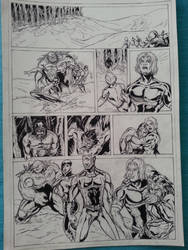 Page by BSarilar