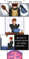 KH: 5th Chain of Reactions by HetemSenar