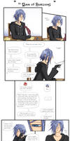 KH: 6th Chain of Reactions by HetemSenar