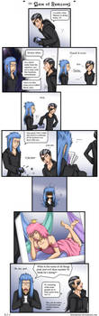 KH: 15th Chain of Reactions by HetemSenar