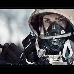 QuarantinE by MRBee30