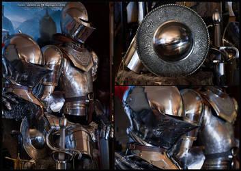 Armory by MRBee30