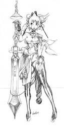 Fualchemist by elsevilla