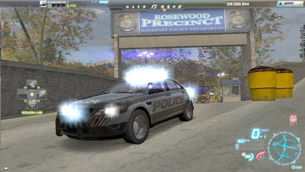 NFS World by GamePonySly