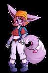 Pearl as pan by Shreezie
