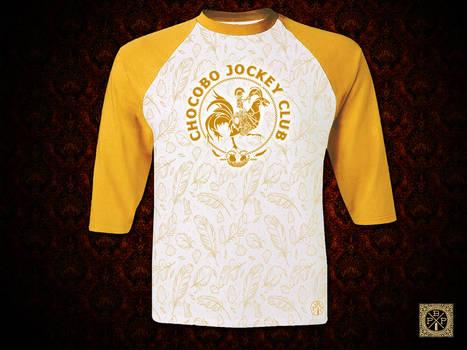 Chocobo Jockey Club by MrXpk