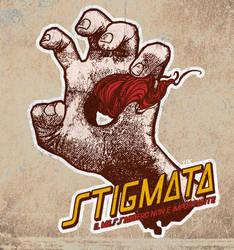 STIGMATA by MrXpk