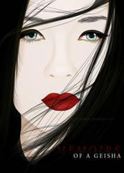 Memoirs by yummiedesire
