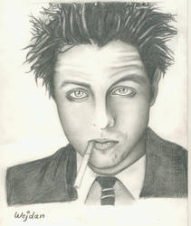 Billie Joe by wejdan