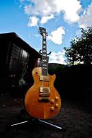 Gibson les paul 25 50 by Nafta