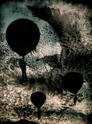 A Fairytale Away From Murder by blackismyheart90