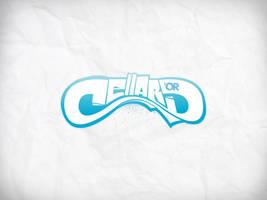 cellard'or _ logo entry by stARNix63