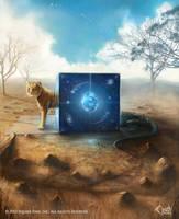 Cosmic Transmogrifier by CindyWorks