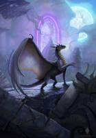 Aiden Astaroth by CindyWorks