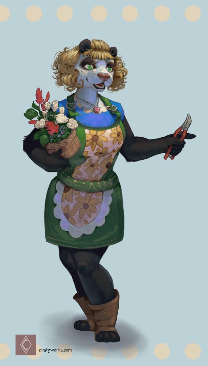 Florist by CindyWorks