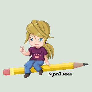 NyanQueen's Profile Picture