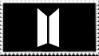 [F2U] Bts logo stamp by testaccount0211